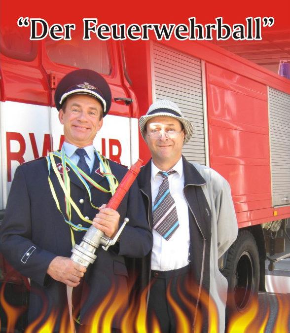 Der Feuerwehrball