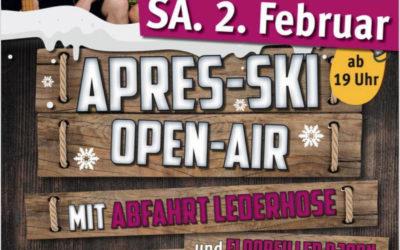 Apres-Ski Open-Air