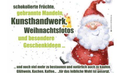 5. Dachwiger Weihnachtsmarkt