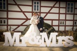 Hochzeitsfotoaktion 2017